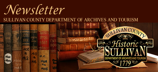 Sullivan County Depoartment of Archives and Tourism